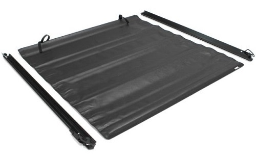 LUND Genesis Roll-Up Tonneau Cover