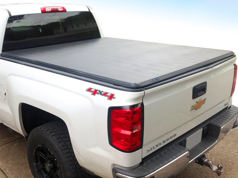 Tyger Auto Truck Bed Tonneau Cover Review