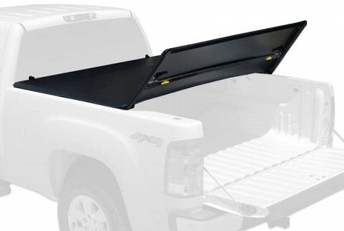 Tyger Auto Truck Bed Tonneau Cover